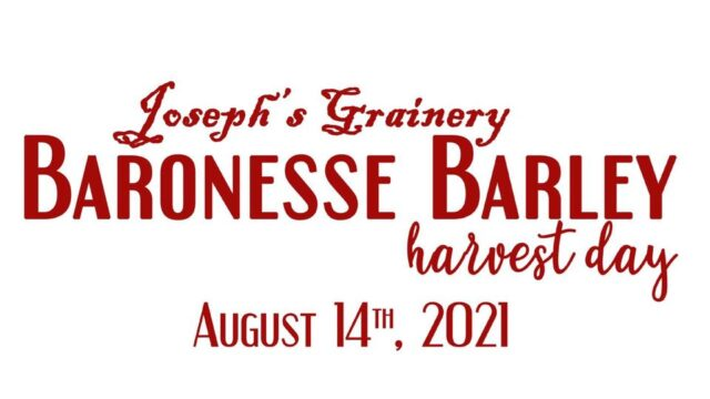 8/14/21 – Baronesse Barley Harvest Day Event & Homebrew Competition